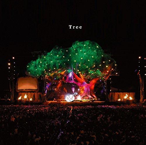 Tree ジャケット